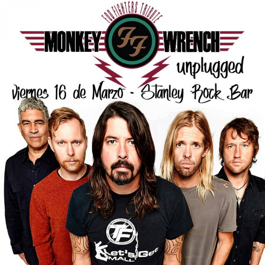 16/3 - MONKEY WRENCH en STANLEY