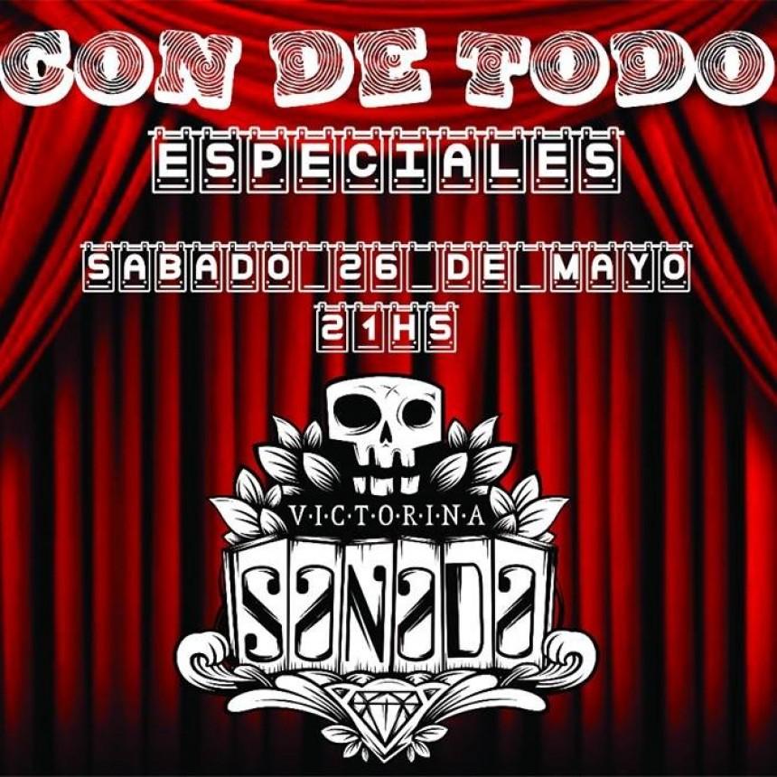 26/05 - Con De Todo Especiales