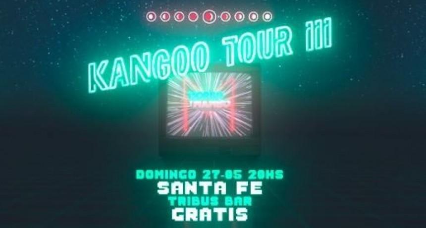 27/05 - Morbo y Mambo en Santa Fe - Gratis