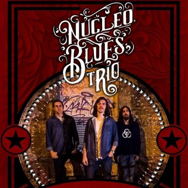 26/10 - Núcleo Blues Trío en Uhlala Café Concert