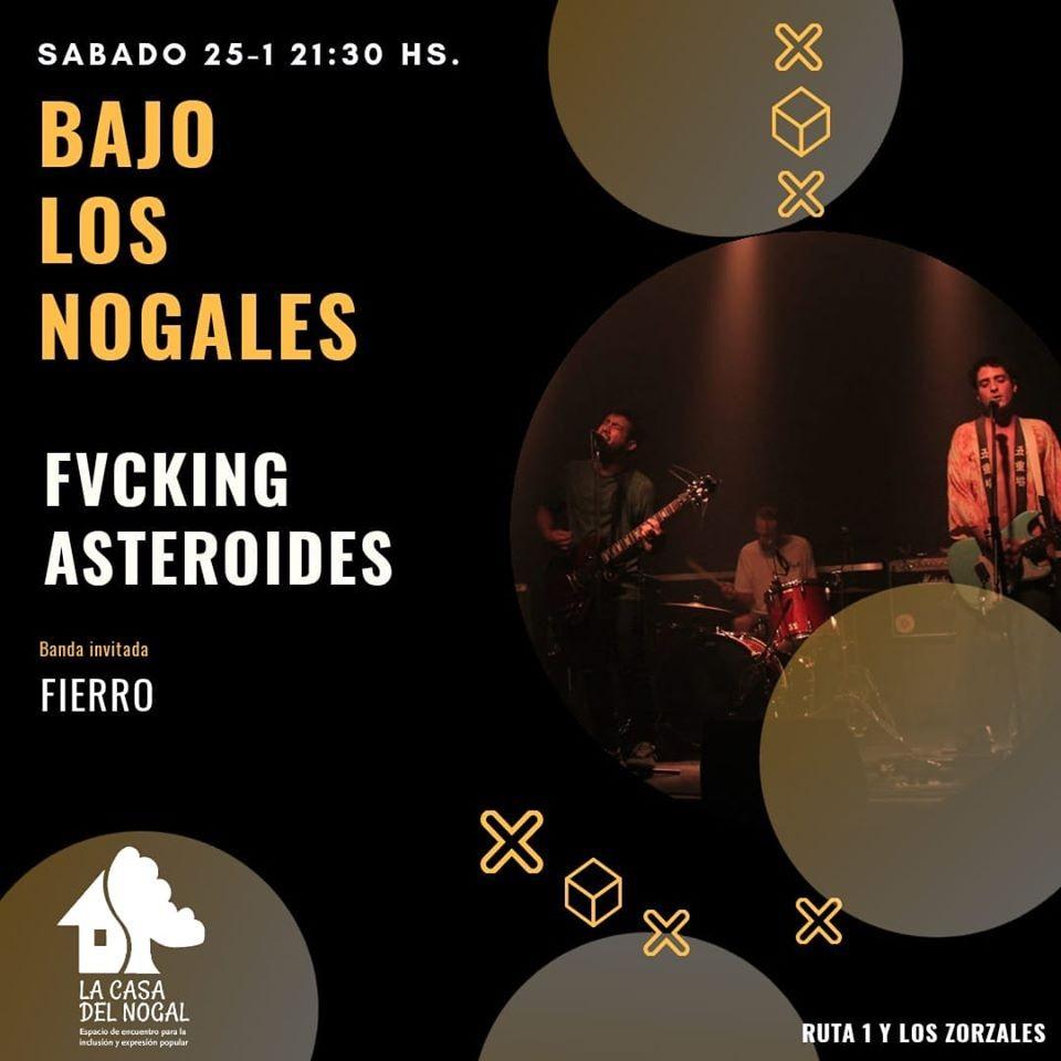25/1 - BAJO LOS NOGALES