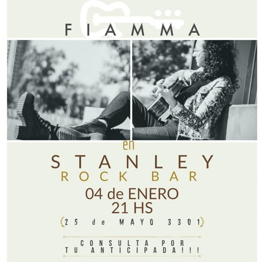 4/1 - FIAMMA en Stanley