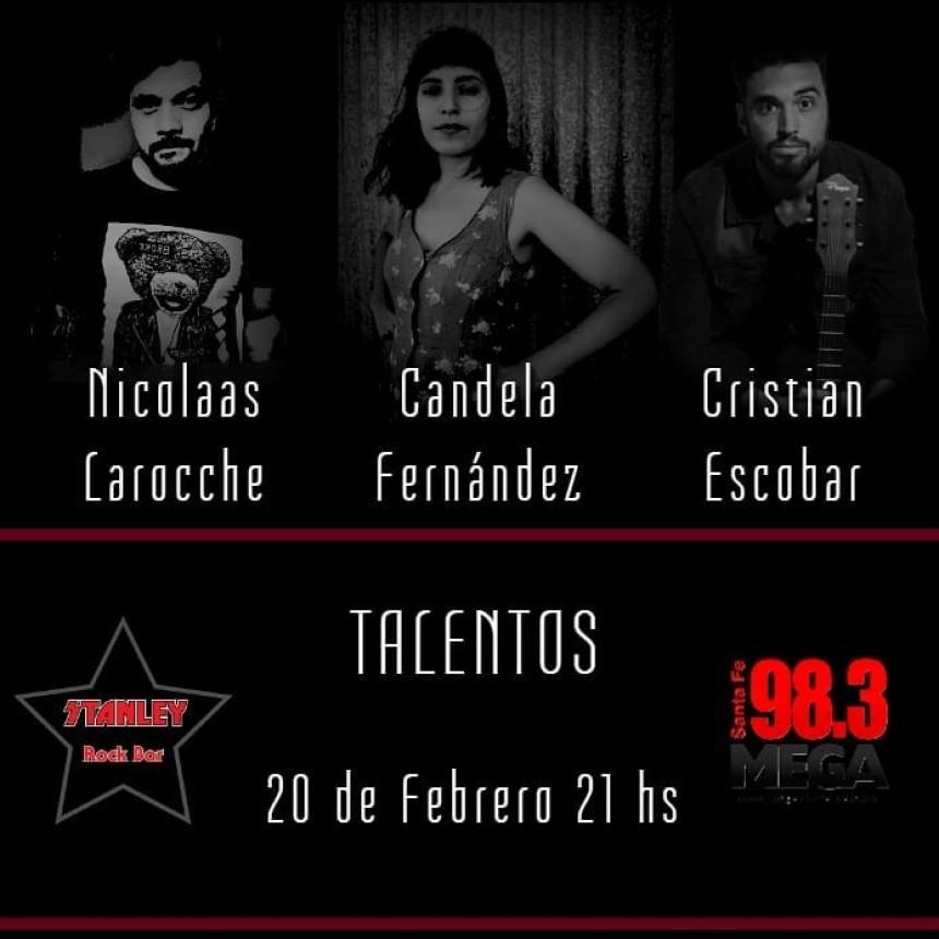 20/2 - Ciclo TALENTOS