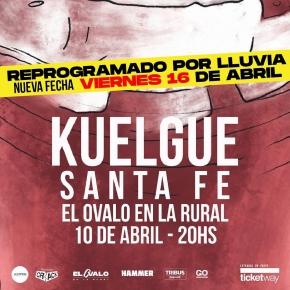 16/4 - El Kuelgue en El Òvalo