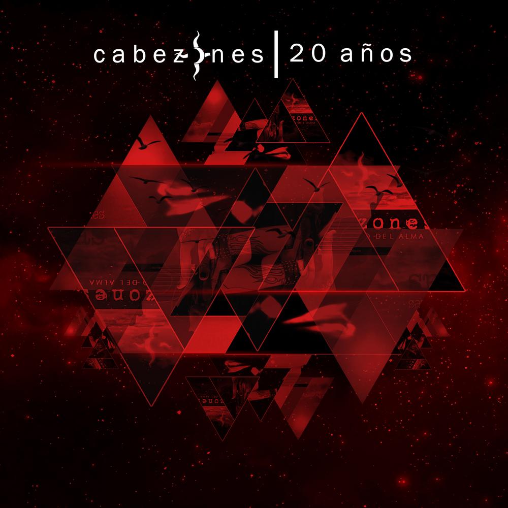 CABEZONES 20 años
