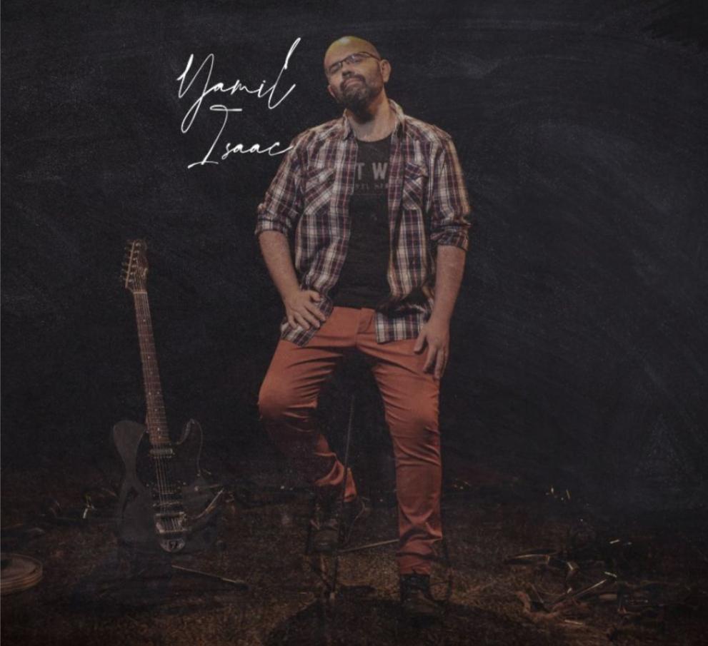 """Yamil Isaac presenta un nuevo viaje musical: """"Siempre"""""""