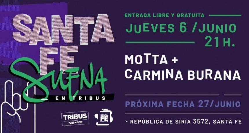 6/6 - Santa Fe Suena - Ciclo Musical