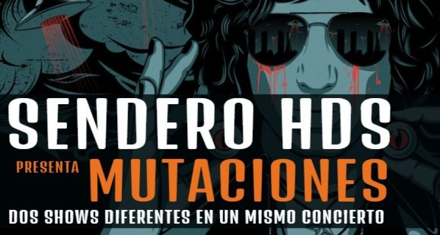 6/7 - Sendero HDS mutaciones
