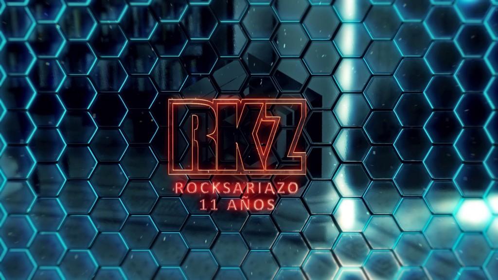 ROCKSARIAZO #05 - 2021