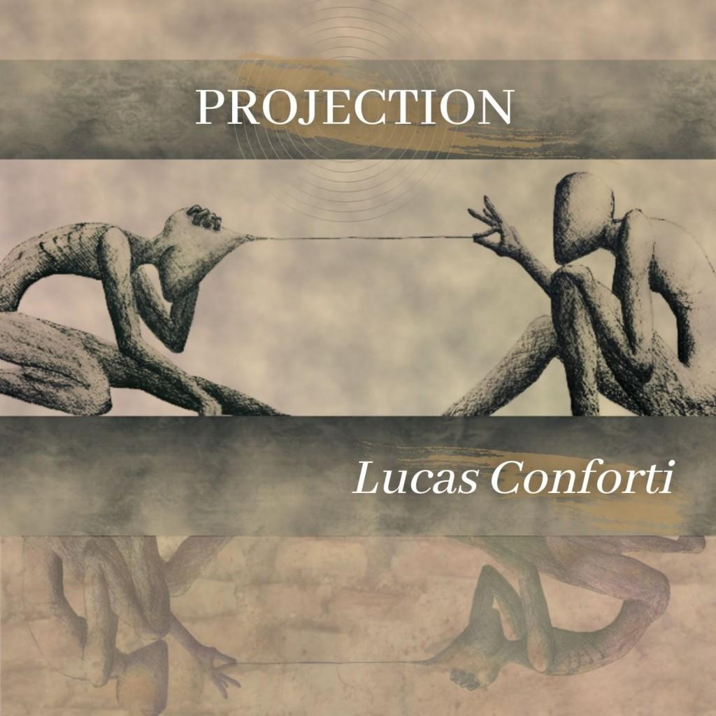 LUCAS CONFORTI presenta