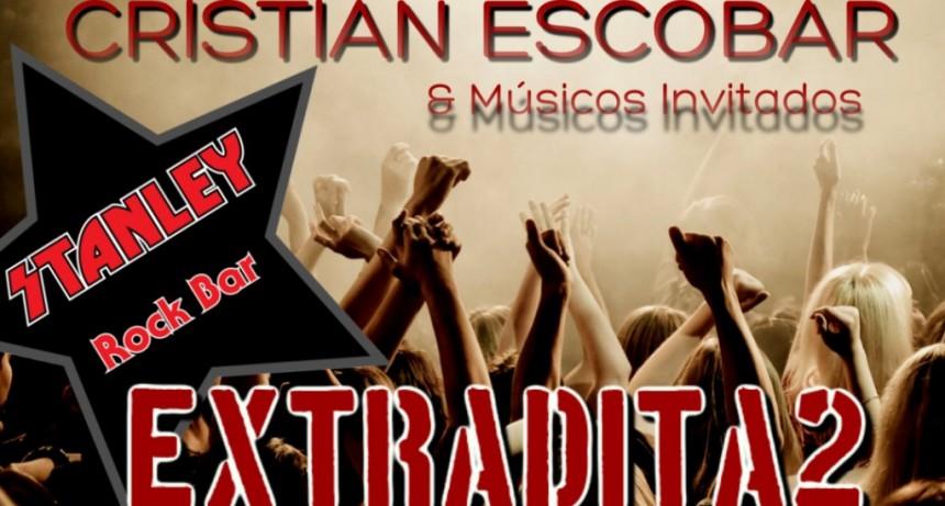 17/7 - CRISTIAN ESCOBAR & EXTRADITA2 en Stanley