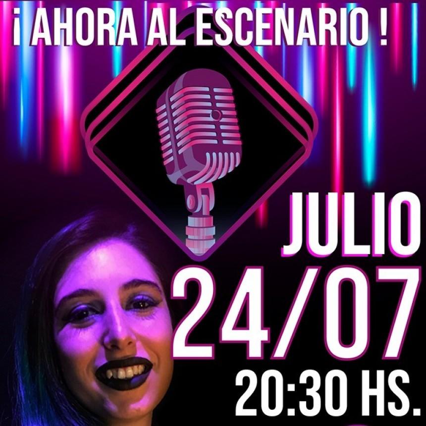 24/7 - Y AHORA AL ESCENARIO!!!!!