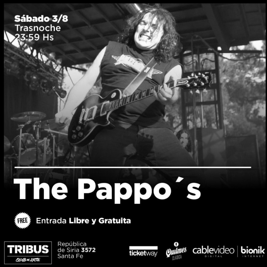 3/8 - The Pappos