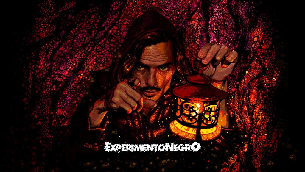 Experimento Negro lanzò