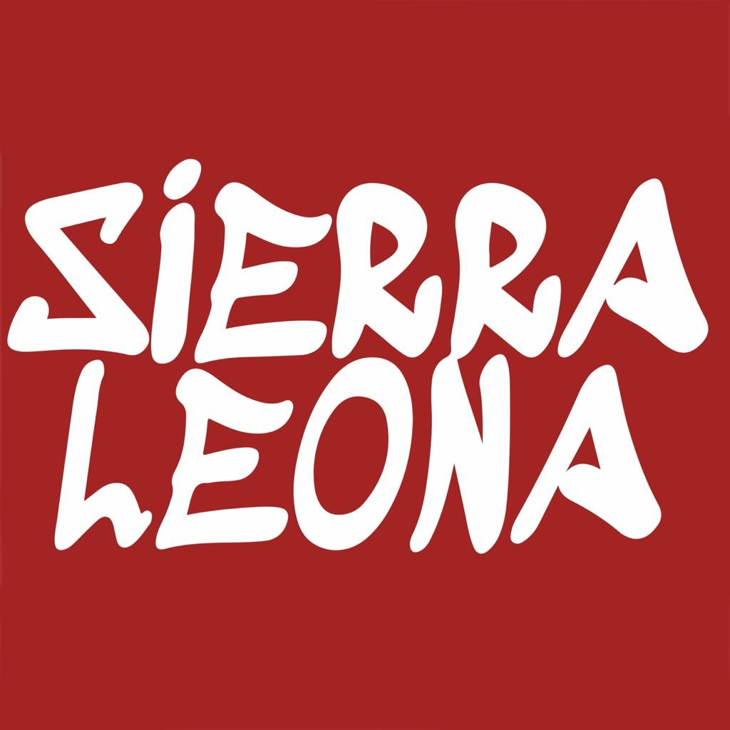 SIERRA LEONA presenta