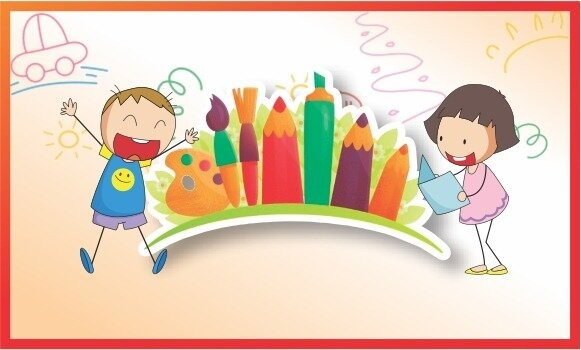Segundo Concurso de Dibujo Infantil!