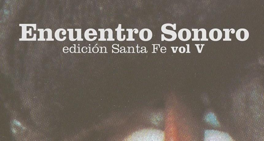 3/8 - Encuentro Sonoro Edición Santa Fe vol. V