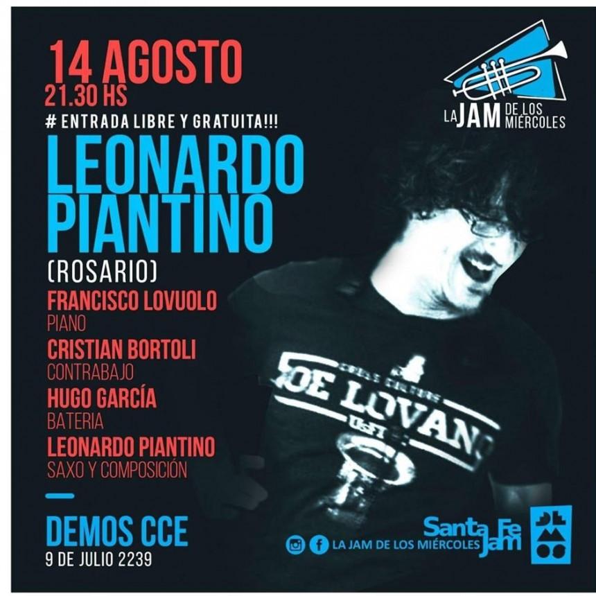 14/8 - Leonardo