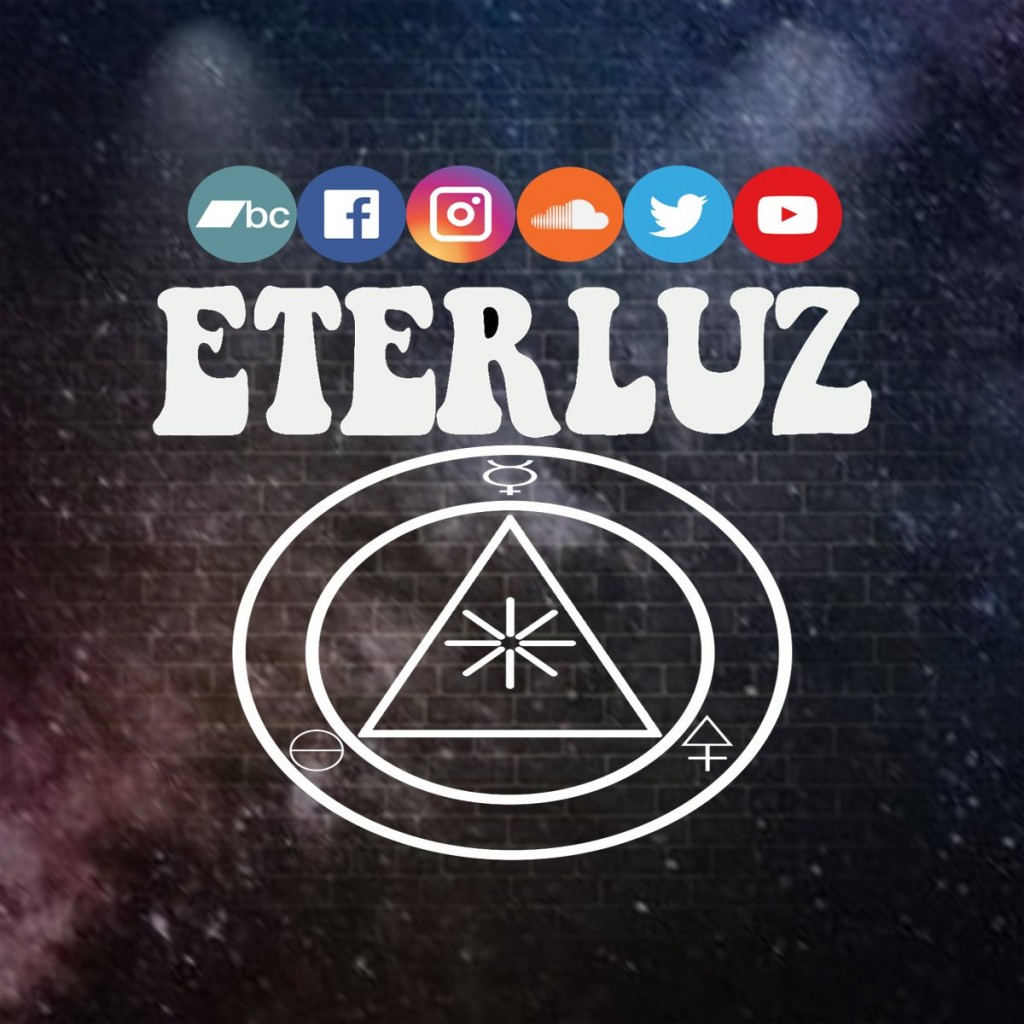 ETERLUZ: Power Rock