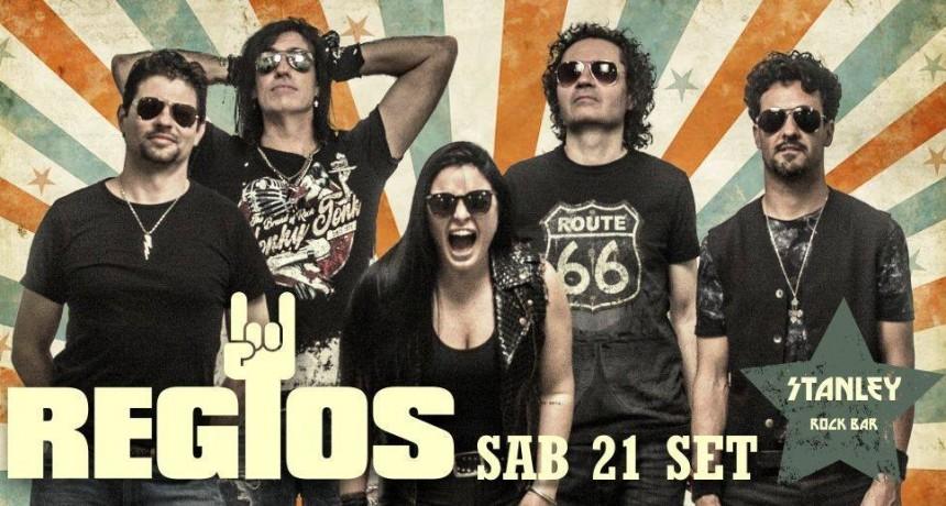 21/9 - REGIOS en vivo!