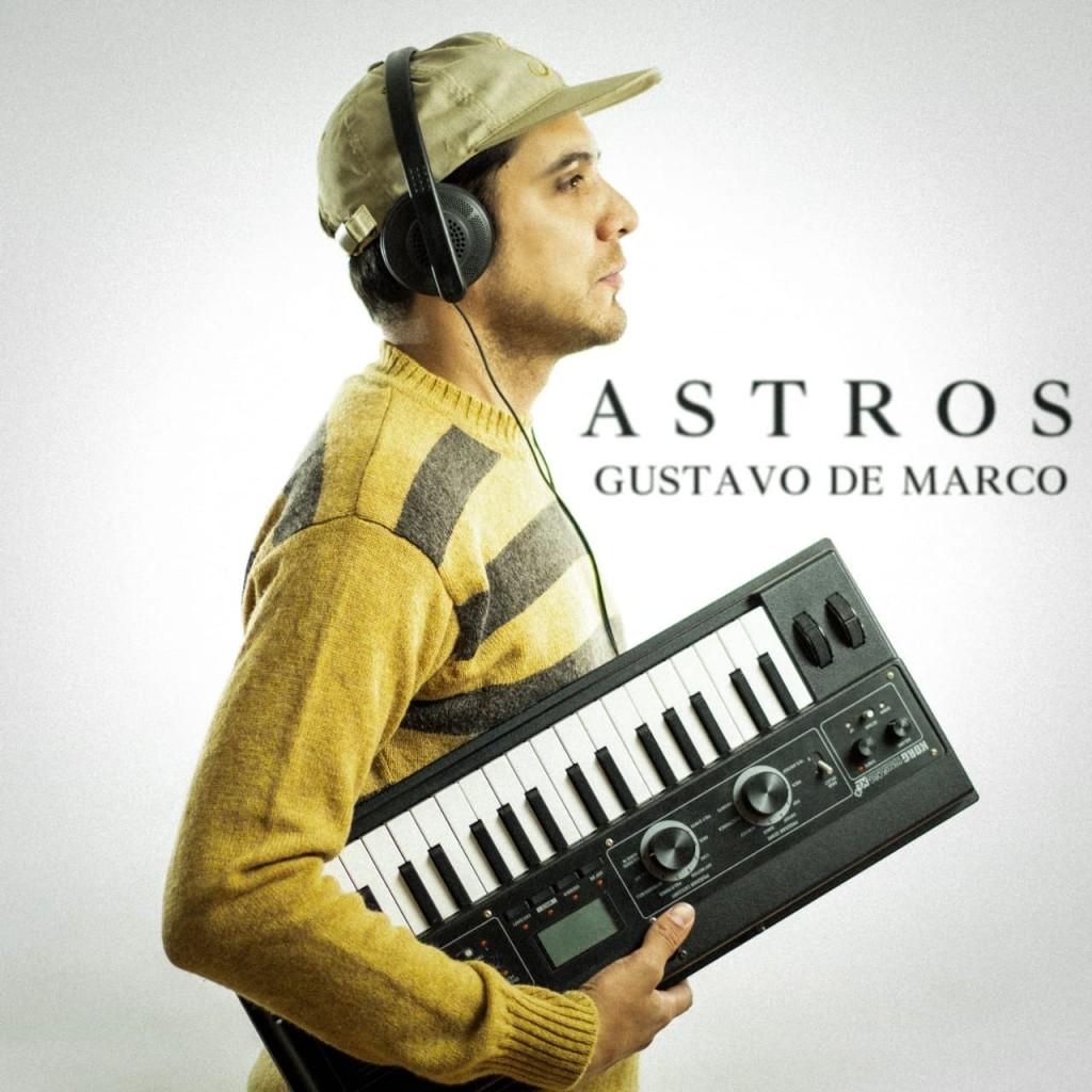 GUSTAVO DE MARCO presenta ASTROS