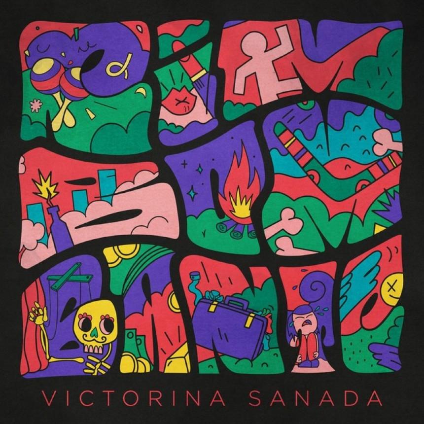 "VICTORINA SANADA presenta ""Rimbombante"""