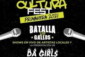 25/9 - CULTURA FEST en SANTOTO