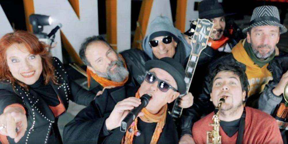 13/10 - La Naranja de Santa Fe en EL TALLER