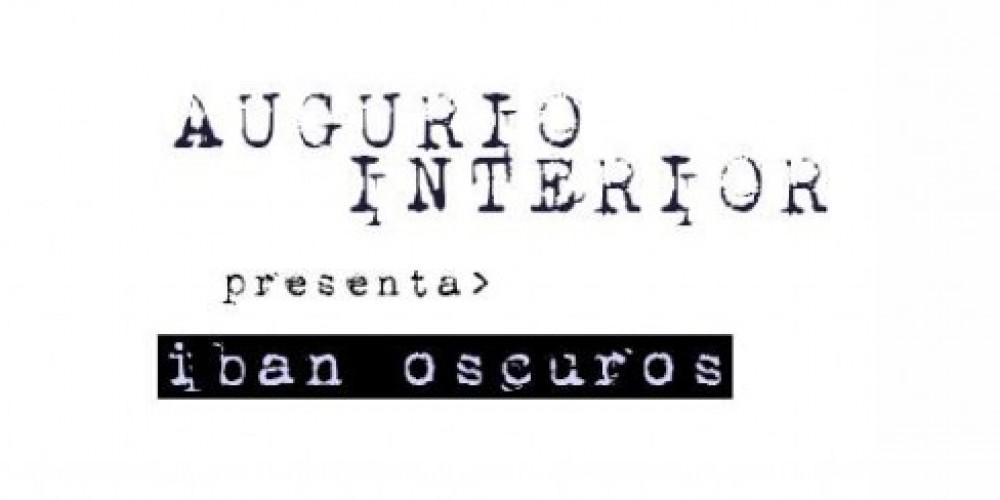 2/11 - Augurio Interior presenta
