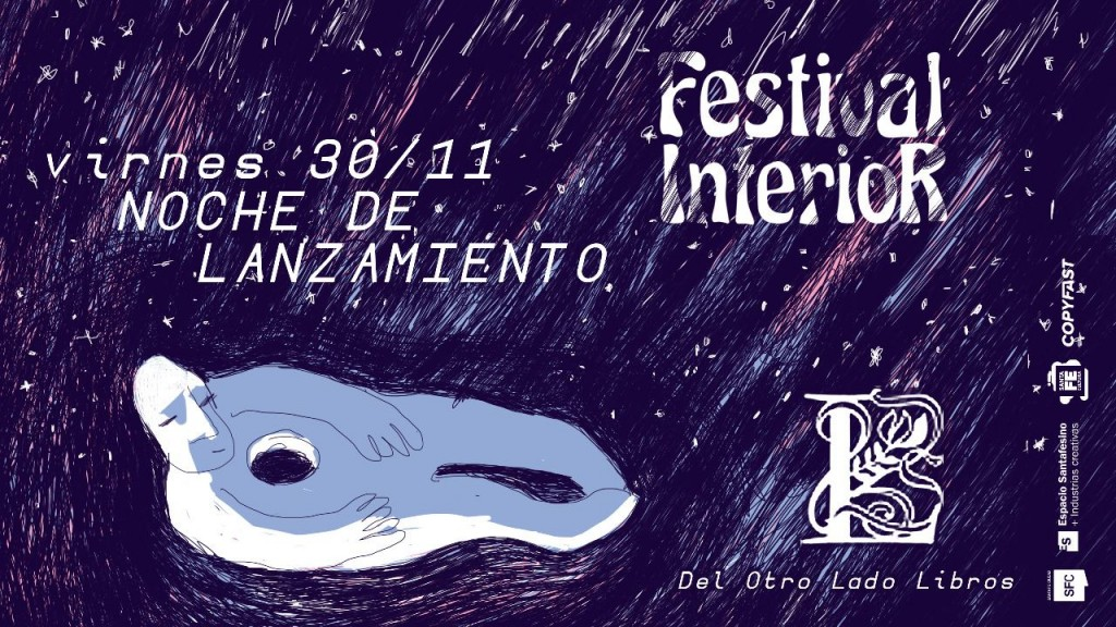30/11 - Lanzamiento Festival Interior | 2º edición