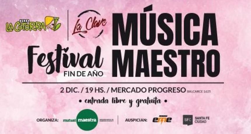 2/12 - Festival Fin de Año