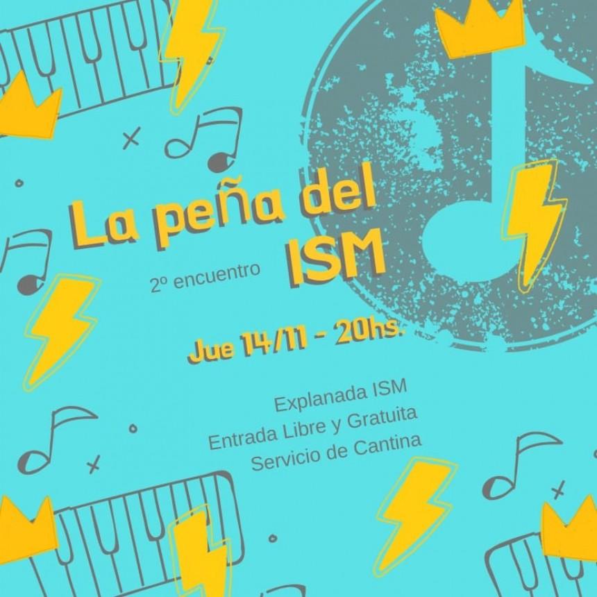 14/11 - Destinesia en la Peña del ISM