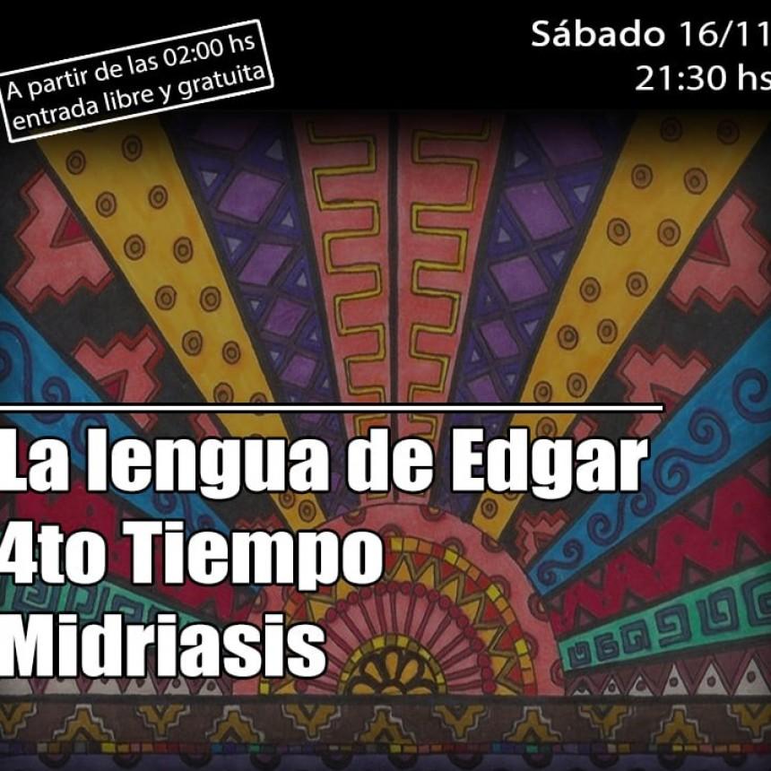 16/11 - El Gigante del ROCK