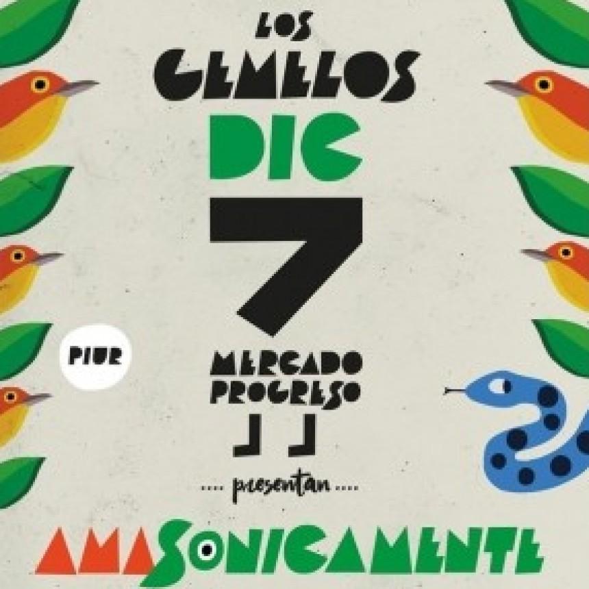 7/12 - Los Gemelos: